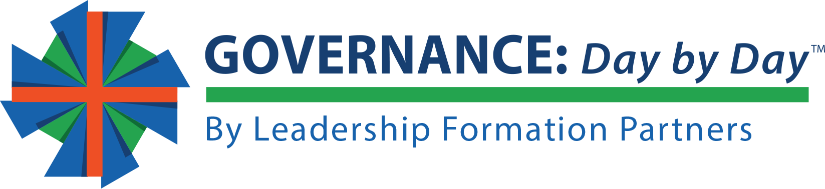 Governance: Day by Day logo